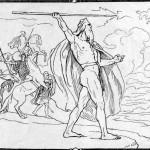nordijska mitologija rat Asa i Vana