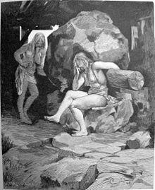 Grottasöngr 1