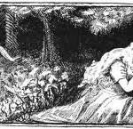 nordijska mitologija Kako je Loki prevario Boginju Sif