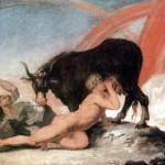 nordijska mitologija Audumla