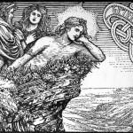 nordijska mitologija Frejove ljubavne muke