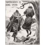 nordijska mitologija Gautreks Saga