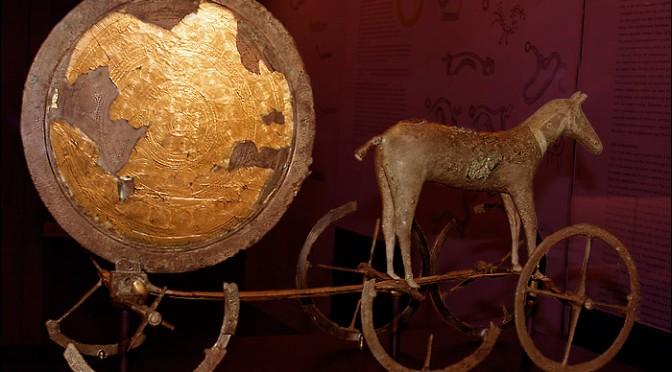 nordijska mitologija Solvogn
