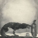 nordijska mitologija Tir i Fenri 2