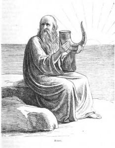 Mimir, Hansen