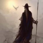 nordijska mitologija Vegtam