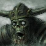 nordijska mitologija Draugr