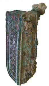 nordijska mitologija Godlen Lane Excavation