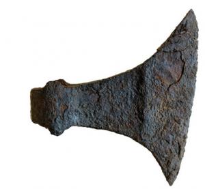 nordijska mitologija artifacts