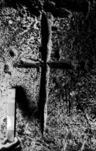 nordijska mitologija islandski krst
