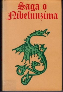 Nordijska mitologija Saga o Nibelunzima