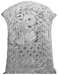 Nordijska mitologija Sandegord Gotland