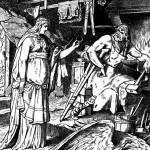 Nordijska mitologija Velund