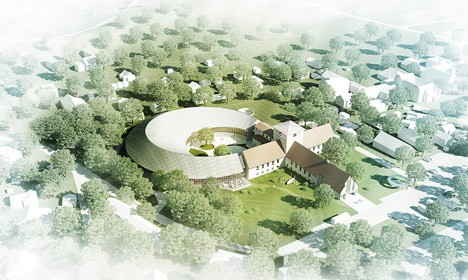 Nordijska mitologija vikinski muzej