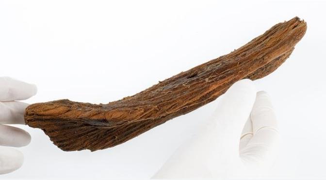 Nordijska mitologija igračka drakkar
