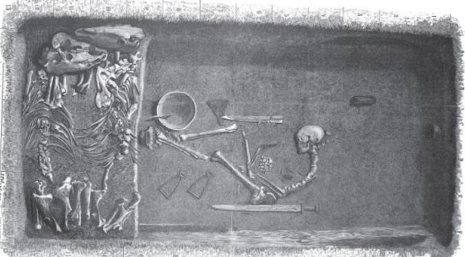 Nordijska mitologija Birka