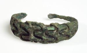Nordijska mitologija Bergen artefakti