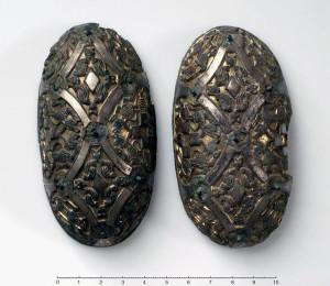 Nordijska mitologija Bergen artefakti 4
