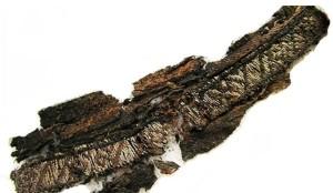 Nordijska mitologija kufsko pismo