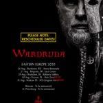Wardruna koncert Beograd
