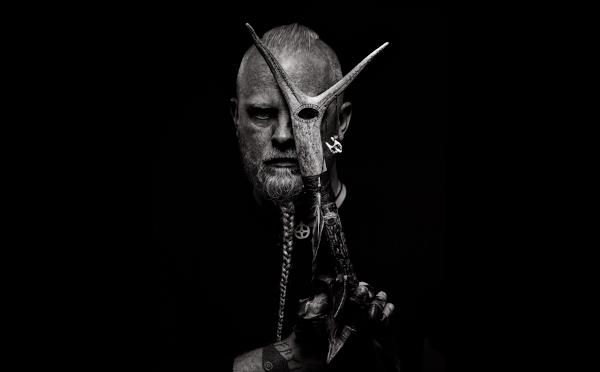 Einar Selvik nordijska mitologija