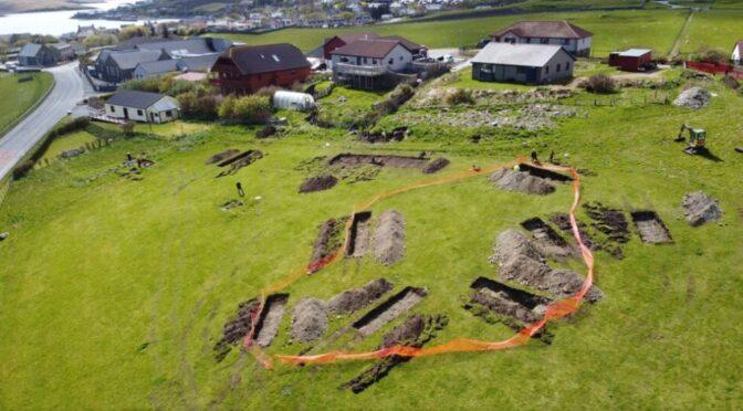 Nordijska mitologija Skailvoigh